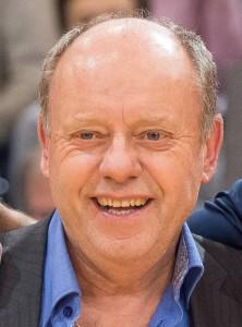 Claus Bodenhoff